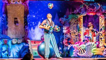 juggler, show, exhibit